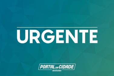 Corpo é encontrado na Travessa Frei Durão nesta tarde