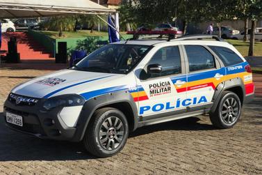 1º quadrimestre de 2020 apresenta significativa atenuação em crimes violentos