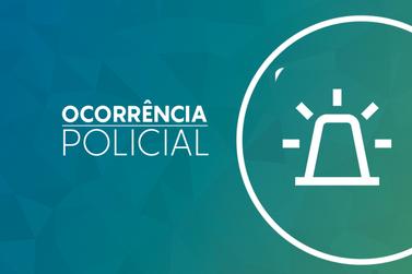 Polícia Militar prende autor de tráfico de drogas em flagrante, em Mariana