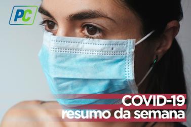 Casos de coronavírus em Mariana já se aproximam de 700