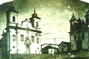 CÉLLULA MÃE DE MINAS