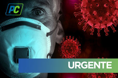 Mariana ultrapassa seiscentos casos confirmados de coronavírus