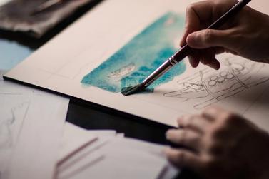 Você é artista? Cadastre-se!
