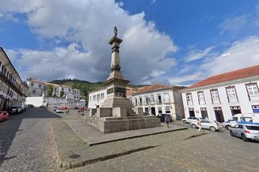 Ouro Preto investe na retomada do turismo para recuperar a economia