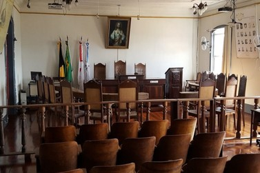 Conheça os vereadores eleitos em Ouro Preto