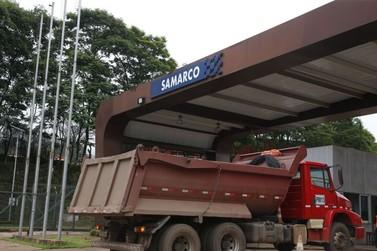 Após retomada, Samarco diz que alcançar patamar anterior levará 9 anos
