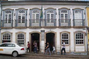 Candidatos eleitos de Ouro Preto serão diplomados nesta quarta-feira (16)