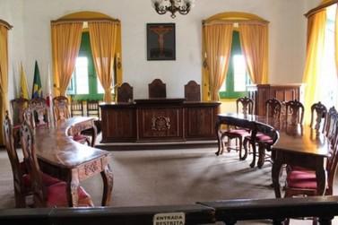 Duas chapas concorrem à eleição da Mesa Diretora da Câmara para 2021-2022