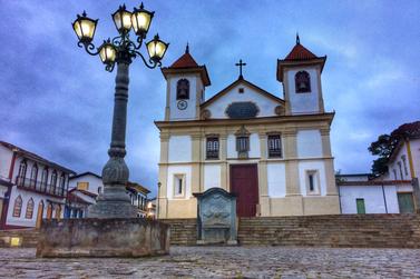 Mariana celebra 275 anos da criação da sua diocese