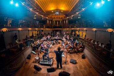"""Orquestra Ouro Preto apresenta """"Latinidade"""" na série domingos clássicos"""