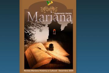 Revista Mariana Histórica Cultural lança edição especial de literatura