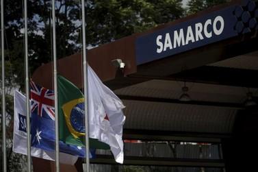 Samarco retoma atividades em Mariana