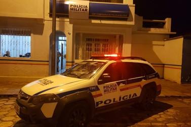 Autores de homicídio são presos em Mariana