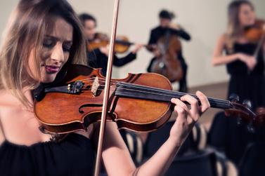 Orquestra Ouro Preto disponibiliza três vagas para músicos