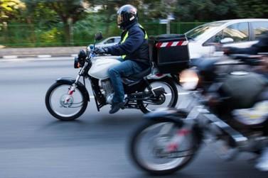 Abertos os recadastramentos e novos cadastramentos para motofretistas
