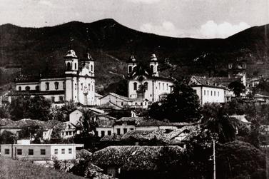 Mariana celebra hoje (8), 310 anos da elevação à Vila de Nossa Senhora do Carmo