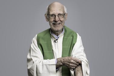 Padre Júlio Lancellotti explica o significado das Celebrações da Semana Santa