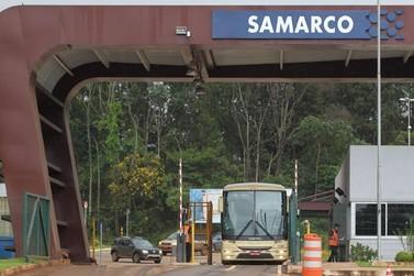 Samarco entra com pedido de recuperação judicial para manter suas atividades