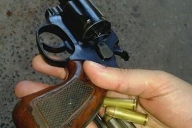 Tentativa de homicídio no bairro Cabanas