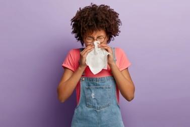 3ª etapa da vacinação contra influenza iniciou nesta quarta-feira (9)