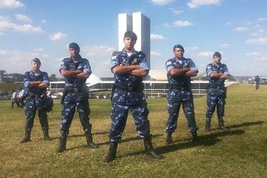 Guarda Municipal de Mariana adere a cursos ambientais para capacitação da equipe