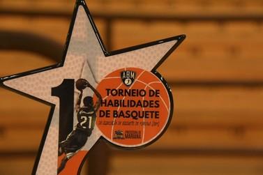 Torneio de Habilidades de Basquete marca a retomada dos esportes em Mariana
