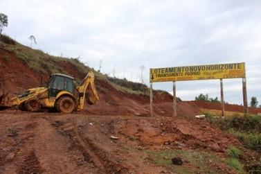 Prefeitura esclarece medidas tomadas sobre o deslizamento de terra no distrito de Bandeirantes