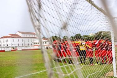 FERJ adia início do campeonato da segunda divisão carioca e Copa Rio é cancelada
