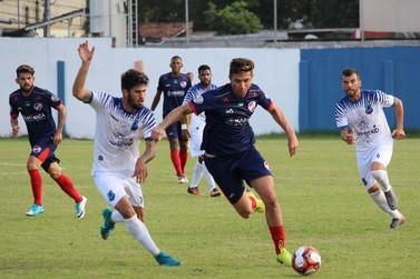 FERJ faz reunião com clubes e confirma data de início da Série B1 do Carioca