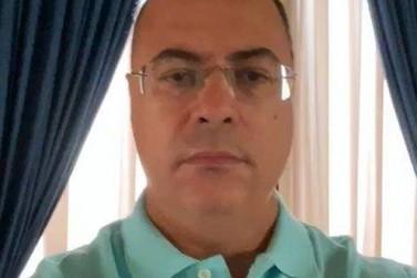 Governador do RJ testa positivo para a Covid-19