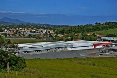 Novo Hospital de Maricá tem inauguração antecipada