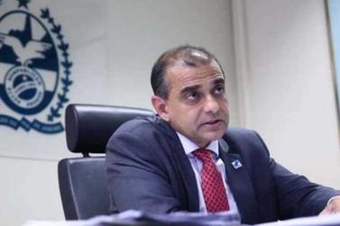 Secretário Estadual de Saúde também testa positivo para Covid-19