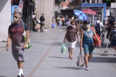 Deputados aprovam uso obrigatório de máscaras em todo o Estado do Rio de Janeiro