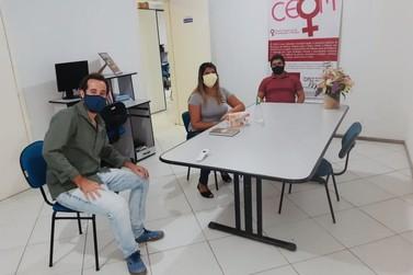Centro de Orientação a Mulher (CEOM) de São Gonçalo volta ao atendimento normal