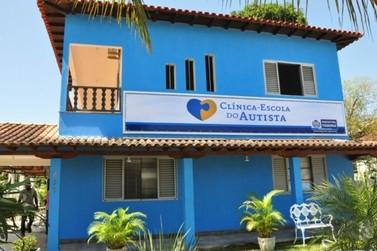 Clínica Escola do Autista mantém atividades de forma remota em Itaboraí