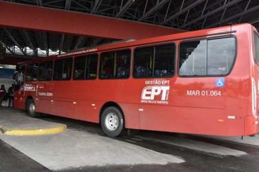 Empresa Pública de Transportes (EPT) irá assumir linhas operadas por concessão
