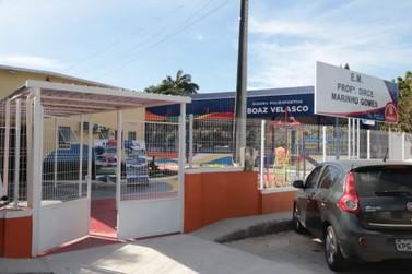 Escolas municipais de Maricá entrarão em recesso a partir desta sexta-feira (10)