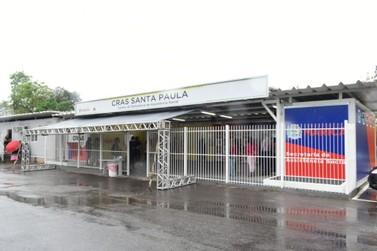 Maricá inaugura nova sede do CRAS