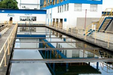 Maricá pode ter redução de abastecimento de água