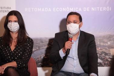 Niterói lança plano para retomar a economia na cidade