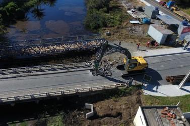 Prefeitura vai construir nova ponte na Rua 70 em Itaipuaçu