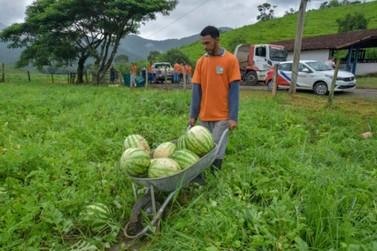 Maricá faz chamada pública para gestão agroecológica