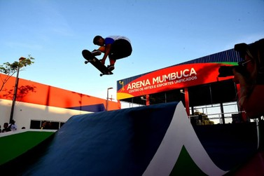 Maricá vai construir quatro novas pistas de skate