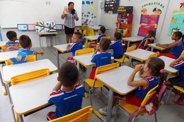 Maricá se destaca em índice de desenvolvimento educacional