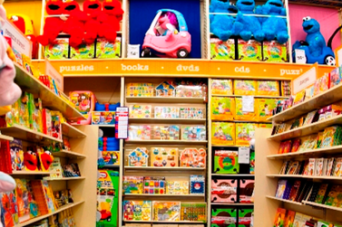 Comércio projeta uma retração de 4,8% nas vendas para o Dia das Crianças