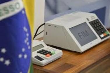 O município de Maricá tem a maioria dos eleitores femininos e nenhuma vereadora