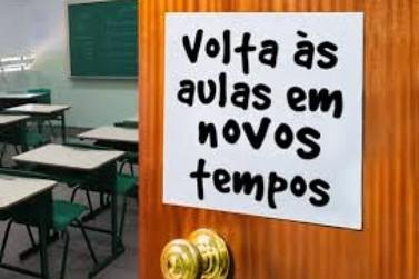 Prefeitura de Niterói prevê volta às aulas para próxima segunda-feira
