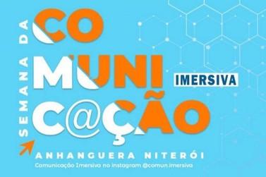 Universidade Anhanguera tem Semana da Comunicação online
