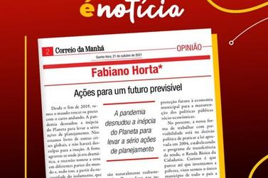 Economia circular de Maricá ganha destaque na mídia nacional