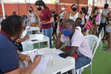 Maricá realiza mais uma ação social